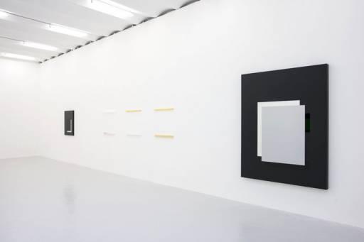 Fino al 29.XII.2014 | Ettore Sottsass, Gerold Miller, Melissa Kretschmer | Giacomo Guidi, Roma