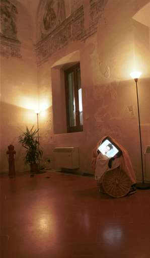 Foyer. Crema e le arti visive… | Crema, Teatro San Domenico