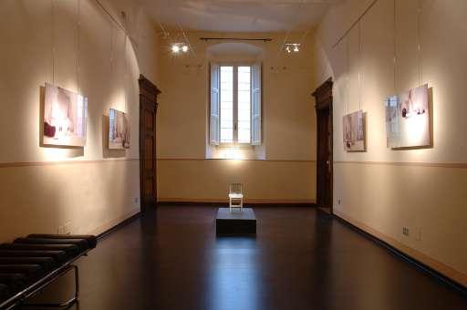 fino al 4.VI.2006 | La via di AntiGone | Cremona, Galleria Daniela Rallo
