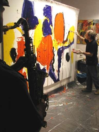 fino al 6.VII.2006 | Giorgio Moiso – Angeli di terra | Siena, Biale Cerruti Art Gallery