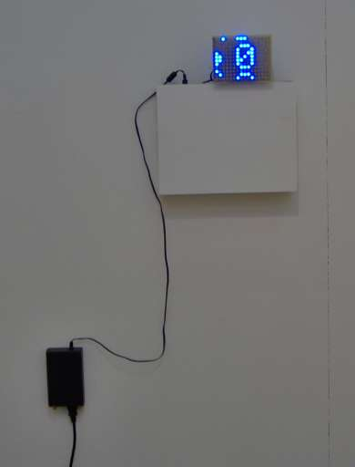 fino al 13.I.2007 | Tonylight | Brescia, Fabio Paris Art Gallery