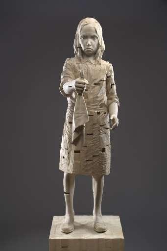 fino al 31.VII.2007 | Gehard Demetz | Milano, Galleria Rubin