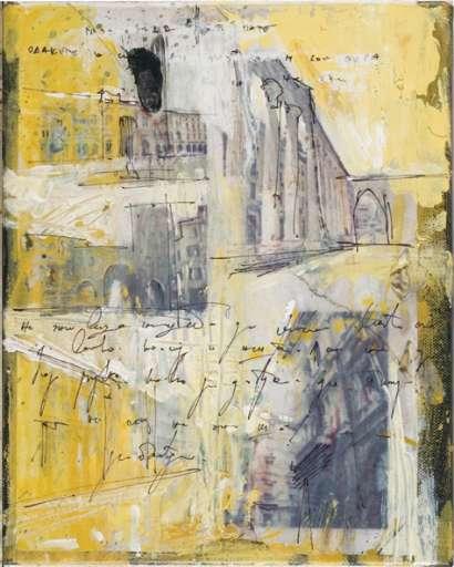 fino all'11.XII.2007 | Mihailo Beli Karanovic | Milano, Bianca Maria Rizzi
