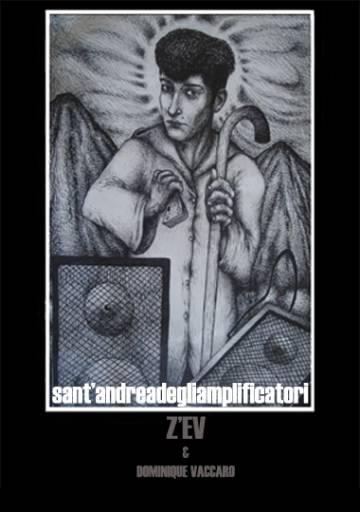 decibel_recensioni | Sant'Andrea degli Amplificatori