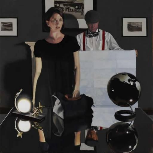 fino al 10.XII.2009 | Iain Faulkner | Bologna, Galleria Forni