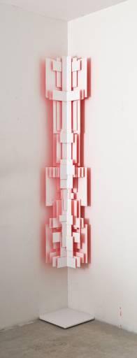 fino al 31.III.2010 | Alfredo Pirri | Bologna, Galleria de' Foscherari