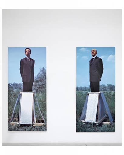 fino al 10.VII.2010 | Broken Fall | Bologna, Enrico Astuni
