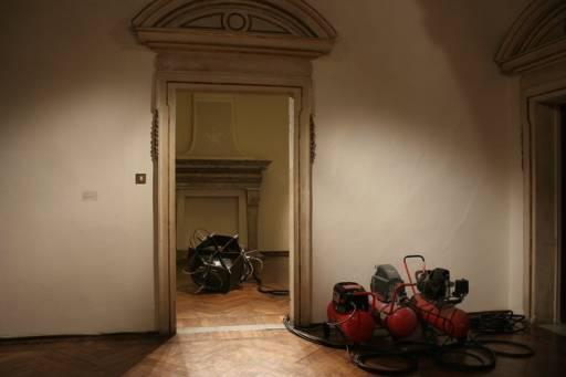 fino al 23.I.2011  | I Borsisiti della 93ma Collettiva | Venezia, Fondazione Bevilacqua La Masa
