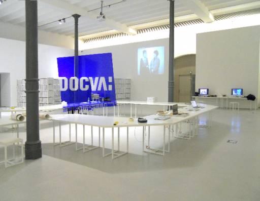 fino al 13.II.2011 | Contemporaneo.doc | Roma, Maxxi