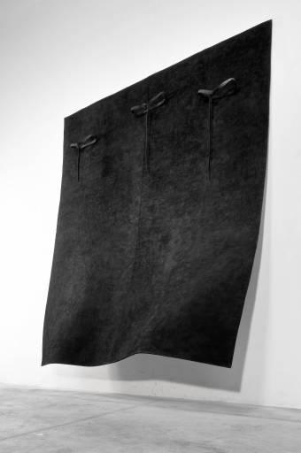 Fino al 30.X.2011 | Pier Paolo Calzolari | Venezia – Cà Pesaro, Galleria Internazionale d'Arte moderna