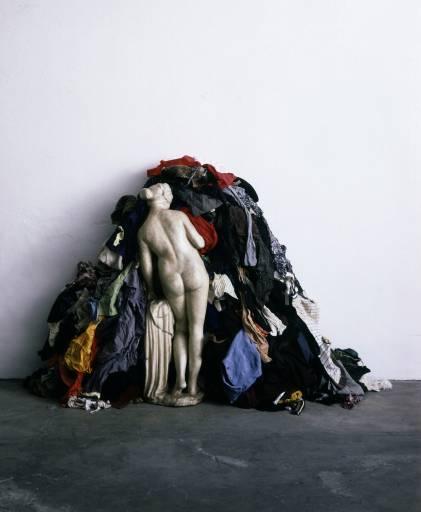 Fino al 26.XII.2011 | Arte Povera 1968 | Bologna, MAMbo – Museo d'Arte Moderna di Bologna