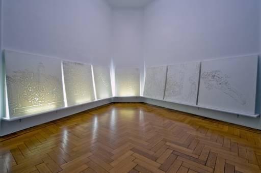 fino al 12.XI.2011 | Stefano Arienti | Milano, Studio Guenzani