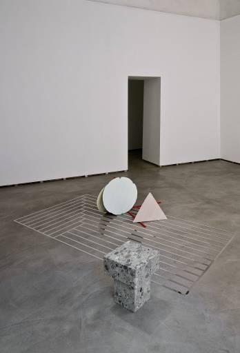 fino al 12.XI.2011 | Andrea Sala  | Roma, Federica Schiavo Gallery