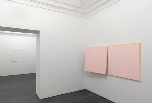 fino al 31.I.2012 | Ettore Spalletti | Napoli, Galleria Lia Rumma