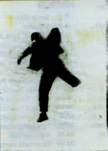 fino al 12.II.2012   Emma Ciceri   Genova, Chan
