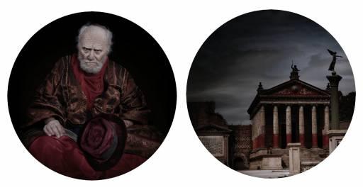 fino al 18.VI.2012   Matteo Basilè   Genova, Guidi & Schoen