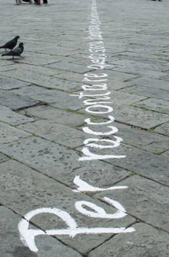 fino al 24.VI.2012   Stefania Galegati Shines   Genova, Pinksummer