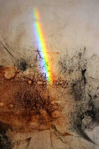 Fino al 2.X.2012   Artisti vari X L'universo InVisibile   Milano, Ex-chiesa di San Carpoforo