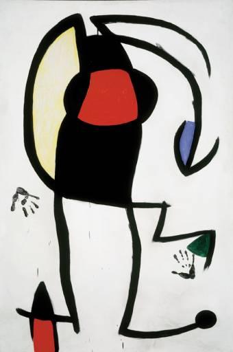 Fino al 7.IV.2013 | Miró, Poesia e luce | Genova, Palazzo Ducale