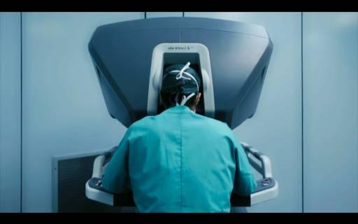 FUORI QUADRO   Se la science-fiction esplora il corpo