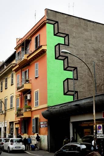 Fino al 17 maggio 2014 | Akaash Nihalani, Vantage | Wunderkammern, Roma