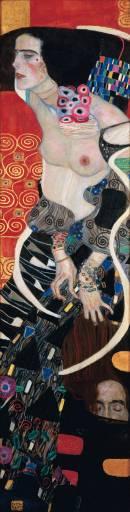 Fino al 13.VII.2014 | Klimt. Alle origini di un mito | Palazzo Reale, Milano