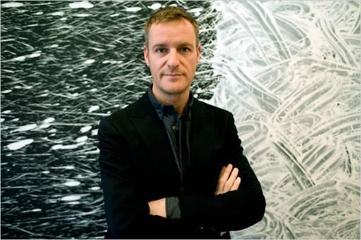 Lorcan O'Neill/L'intervista  | Io, la mia idea di galleria  | e soprattutto Roma
