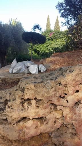 Fino al 19.IX.2014 | Alterazioni Video, Epic Fail  | Parco Archeologico e Paesaggistico della Valle dei Templi, Agrigento