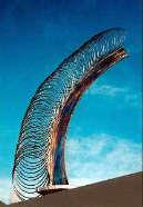 Arco balenente