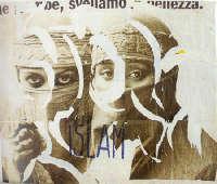 Rotella Mimmo Islam 1999