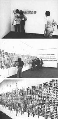 Franco Vaccari.1966-2001: film&video