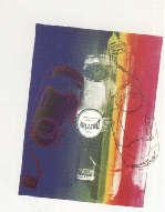 Andy Warhol, Perrier