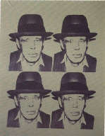 Andy Warhol, Beuys