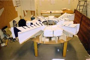 DahlbergVertical Model