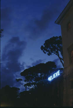 TUTTO NORMALE; Geer & K.O.Lab, Be(lie)ve, 2002