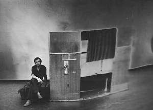 Biennale Internazionale di fotografia di Plovdiv - Franco Vaccari, esposizione 1972
