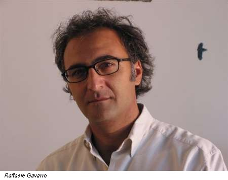 Raffaele Gavarro