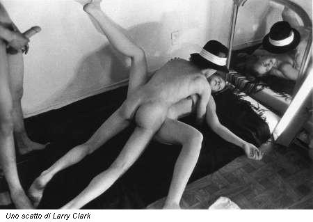 Larry Clark Tulsa Pdf