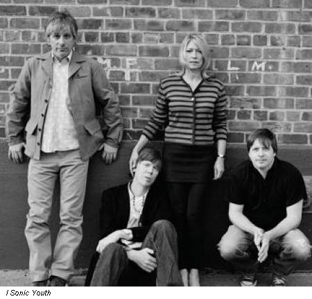 I Sonic Youth