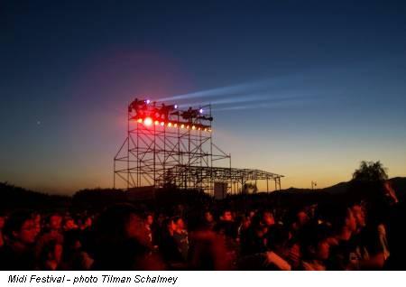 Midi Festival - photo Tilman Schalmey