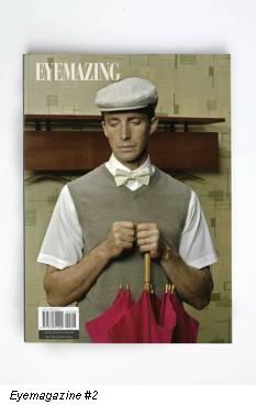Eyemagazine #2