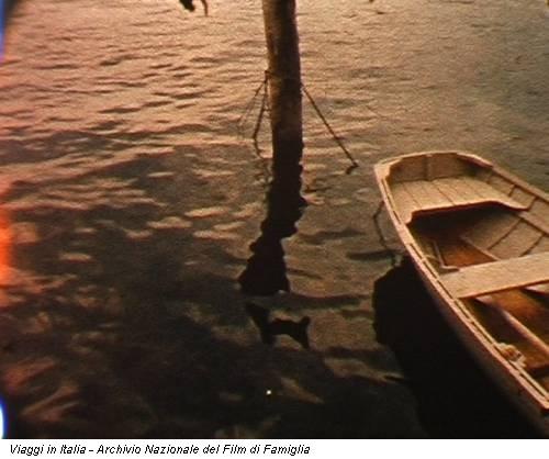 Viaggi in Italia - Archivio Nazionale del Film di Famiglia