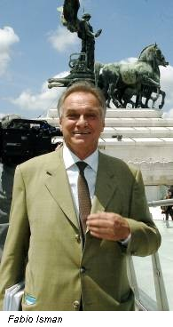 Fabio Isman