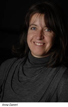 Anna Daneri