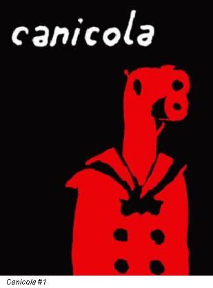 Canicola #1