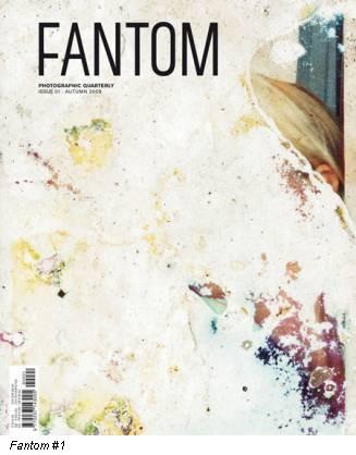 Fantom #1