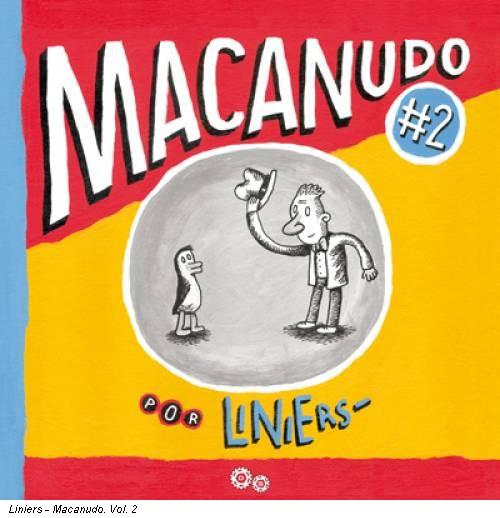 Liniers - Macanudo. Vol. 2