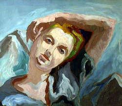 Levi, Figura di donna