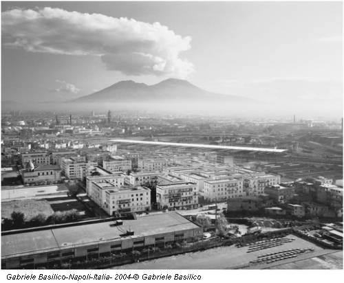 Gabriele Basilico-Napoli-Italia- 2004-© Gabriele Basilico