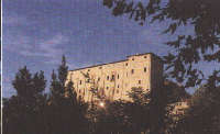 Castello Colonna di Gennazzano
